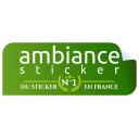 Ambiance-sticker Gutscheine