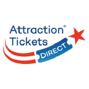 Attractionticketsdirect Gutscheine