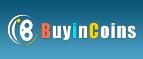 Buyincoins Gutschein: Die besten Gutscheine für Buyincoins