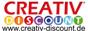 Creativ-discount Gutscheine