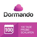 Gutschein: 10 Euro Rabatt bei Dormando für Ihre Anmeldung beim Newsletter