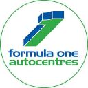 F1autocentres Gutscheine