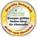 Fairvital Gutscheine