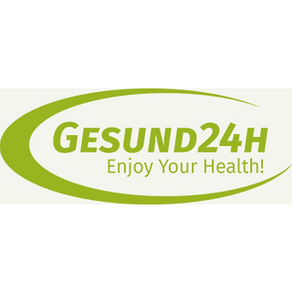 Gesund24h Gutschein: Die besten Gutscheine für Gesund24h