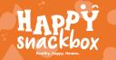 Happysnackbox Gutscheine