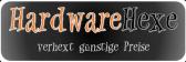 Hardwarehexe Gutscheine