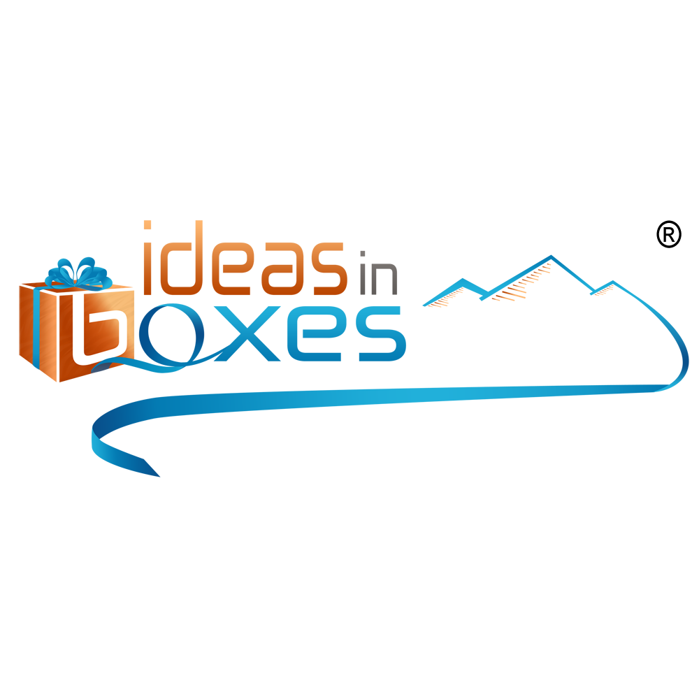 Ideas-in-boxes Gutscheine