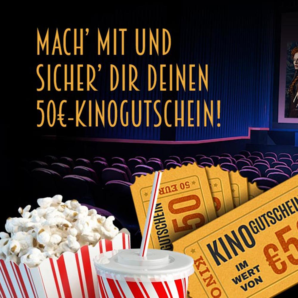 Kino-gutscheine-gewinnen Gutschein: Die besten Gutscheine für Kino-gutscheine-gewinnen