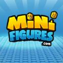 Minifigures Gutscheine