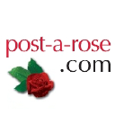 Post-a-rose Gutscheine