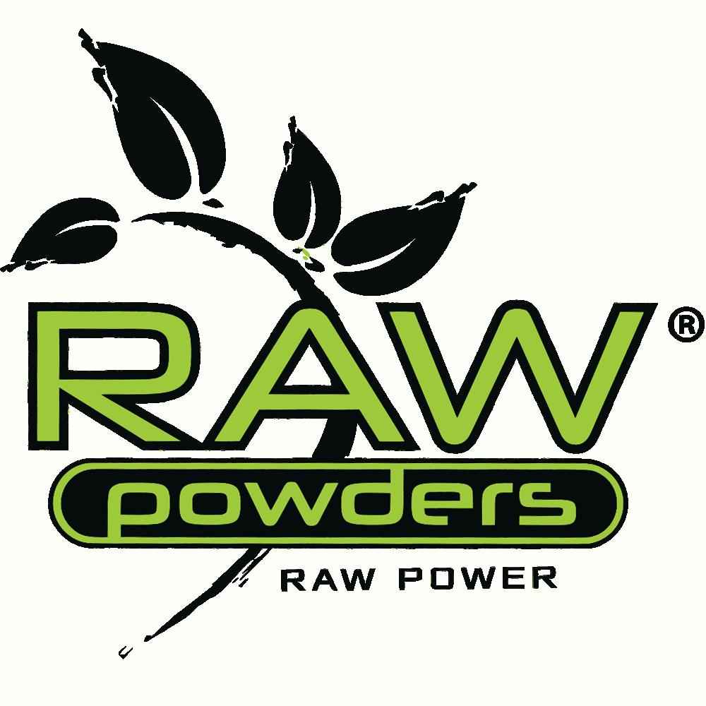 Rawpowders Gutscheine