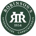 Robinsonsshoes Gutscheine
