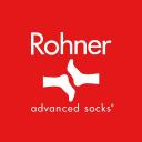 15% Rabatt bei Rohner Socks