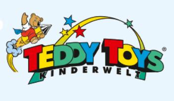 Teddytoys Gutscheine