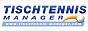 Tischtennis-manager Gutscheine