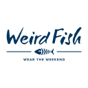 15% off everything at Weird Fish - -