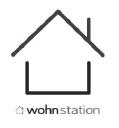 15 Euro Rabatt bei Wohnstation